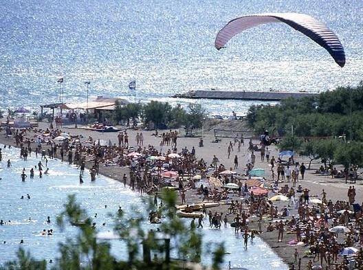 chorwacja wakacje własny dojazd lipiec inclusive egipt